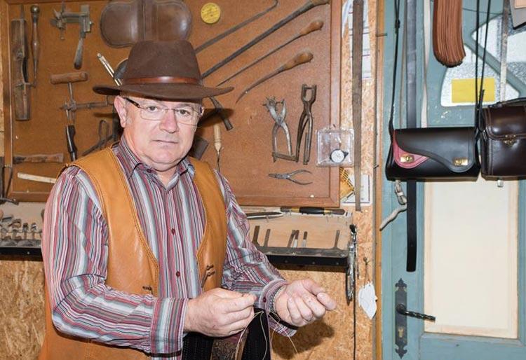 Artisan du cuir | Villaines-la-Juhel