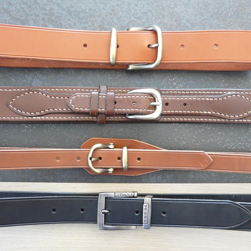 fabricant-ceinture-cuir